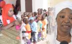 FORMATION PROFESSIONNELLE : À la découverte du centre Alioune DIAGNE MBOR de BEKHAR (vidéo)