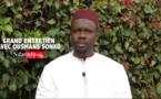EXCLUSIF – Brèche de Saint-Louis, succession de hausses, alliance avec le Colonel Abdou Rahim KÉBÉ et Cheikh Bamba DIEYE : À bâtons rompus avec Ousmane SONKO (vidéo)