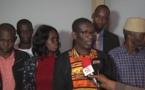 Mairie de NDAR : Mary Teuw NIANE candidat !