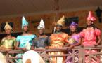 """""""Le bal des Signares"""", l'histoire du métissage franco-sénégalais"""