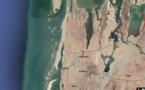 Saint-Louis : l'influence néfaste de la brèche sur le circuit des eaux douces (vidéo)