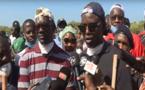 Saint-Louis : Mansour FAYE annonce des santions contre les récalcitrants de l'insalubrité publique (vidéo)
