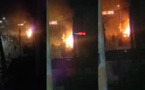 DIRECT - Ndar Toute : le siège de l'OMVS incendié (vidéo)