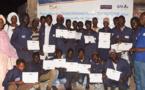 Chaudronnerie et Tuyauterie : 20 jeunes apprentis à l'assaut du marché Saint-Louisien (vidéo)