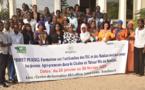 DÉVELOPPEMENT DU RIZ DE LA VALLÉE : 109 jeunes agripreneurs formés sur l'utilisation des TICS (vidéo)