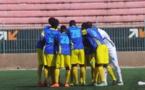 Ligue 2 : la Linguère rate une première occasion de prendre le large