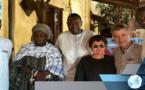 """Saint-Louis : Fodé Sylla rend hommage à """"Diégo"""", un de ses compagnons au sein de SOS Racisme"""