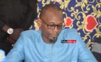 UGB : Habib NIANG au chevet des étudiants thiéssois (vidéo)