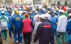 GUET-NDAR : une randonnée pédrestre sous le signe de la paix (vidéo)