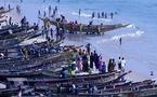 """Saint-Louis: """"Les conditions sont favorables pour une solution définitive aux licences de pêche"""" (Ministre)"""