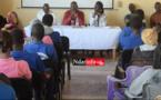 « Échanges fructueux » entre les écrivains de Saint-Louis et les élèves du lycée Cheikh Oumar Foutiyou TALL (vidéo)