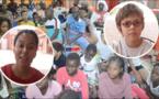 Réchauffement climatique : l'émouvant plaidoyer des élèves de Saint-Exupéry (vidéo)