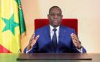 Lutte contre le COVID-19 : la déclaration du président Macky SALL (texte intégral)