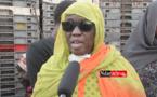 GUET-NDAR : «Retenez les enfants à la maison », crie Adja Fatou BA (vidéo)