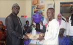 Coronavirus : le conseil de quartier de GUET-NDAR au chevet du poste de santé (vidéo)