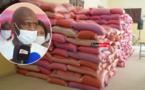 Coronavirus : Mansour FAYE vole au secours des daaras (vidéo)