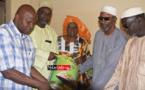 COVID-19 : la Fondation Henri JAY offre 1250 kilos de riz aux personnes malvoyantes (vidéo)
