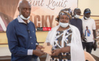 COVID-19 : 2 millions FCFA du Conseil municipal de Saint-Louis pour soutenir la lutte (vidéo)
