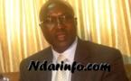 URGENT Saint-Louis: Mamadou Dème, le Dg de la Saed transhume chez Macky Sall
