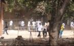 Dagana: Une fille blessée lors d'afforntements entre partisans de BBY et militants du PDS