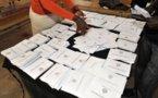 Résultats des élections Législatives 2012: les délibérations en DIrect !