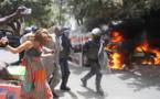 URGENT: Farba Senghor arrêté dans un centre de vote