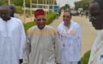 Vidéos - Photos| UGB: Commémoration du 91ème anniversaire du Pr Amadou Makhtar Mbow