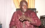 SUSPENDU POUR 10 ANS : Baba Tandian répond par le mépris
