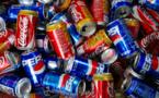 De faibles traces d'alcool dans le Coca-Cola et le Pepsi