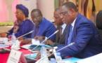 Le communiqué et les nominations du conseil des ministres de ce 11 mai 2020