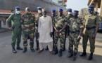 APPUI À LA RÉSILIENCE SOCIALE : Félicitations, Monsieur Le Ministre ! Par Ibrahima DIAO
