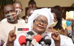 Attaques répétitives contre MMC : l'APR/WALO accuse des «politiciens encagoulés » et menace (vidéo)