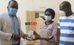 PRISE EN CHARGE DU DIABÈTE : le district sanitaire de Saint-Louis outillé (vidéo)