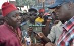 [VIDÉO] Saint-Louis-Crise agricole : Bokhol barre la route au ministre Benoit Sambou