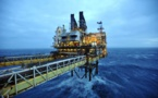 Le géant pétrolier BP annonce la suppression de 10 000 emplois