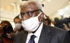 Le monde du sport sénégalais salue Lamine DIACK, accusé par la justice française