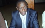Charme évanoui de Cheikh Sadibou Sèye