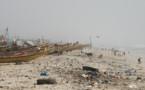 Saint-Louis: Naissance d'un collectif pour l'assainissement de la plage de Guet Ndar