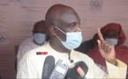 """Rebaptisation des rues : Mansour FAYE invite à """"assumer, de manière cohérente, notre héritage colonial"""" (vidéo)"""