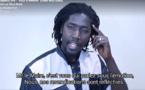 """""""Assumer son histoire"""" : la réponse salée de l'artiste Index à Mansour FAYE (vidéo)"""