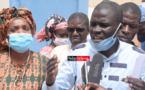 Ross-Béthio : Accusé d'accaparement de terres, la Cojer blanchit le maire (vidéo)