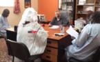 PRISE EN CHARGE DES DÉFICIENTS VISUELS : La Fondation Henry Jay signe une convention de partenariat avec le ministère de l'Éducation (vidéo)