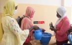 RIPOSTE CONTRE LA COVID-19 : les anciennes du lycée Ameth Fall au chevet de leur école (vidéo)