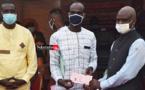 Saint-Louis : Mansour FAYE annonce une mutuelle de financement dédiée à la jeunesse (vidéo)