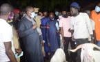 TABASKI 2020 : le ministre de l'Élevage se dit « très satisfait » et parle d'un surplus de 1.000 moutons à Saint-Louis (vidéo)