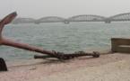 Tendance à la montée des eaux du fleuve Sénégal