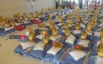 APPUI AUX MÉNAGES : La Commune de Saint-Louis débloque 100 millions FCFA (vidéo)