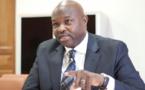 """Me Alioune Badara Cissé : """" Macky doit démettre tous ses ministres qui …"""""""