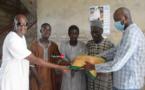 COVID-19 – Assistance aux couches vulnérables : « Jeunesse Espoir » poursuit sa mission (vidéo)