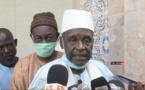 « SAINT-LOUIS EST LAISSÉE EN RADE » : le cri du cœur de l'Imam ratib (vidéo)
